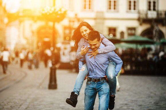 Passer un week-end en amoureux dans un hôtel de charme